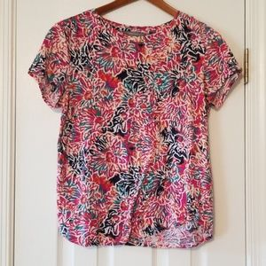 💜3 for $18💜 Daisy Fuentes T-shirt